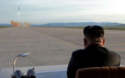 Corea del Norte no realizará más pruebas nucleares ni de misiles balísticos.