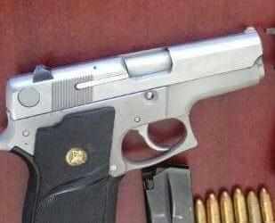Lesionan a Jóvenes con arma de fuego en Pinotepa