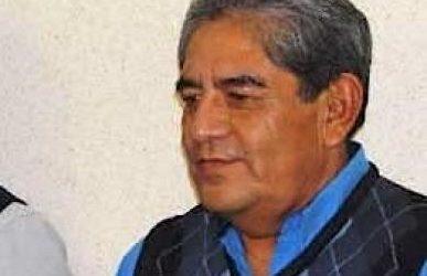 Muchas pruebas contra Pascual Luz Orea Moran y autoridades no actúan