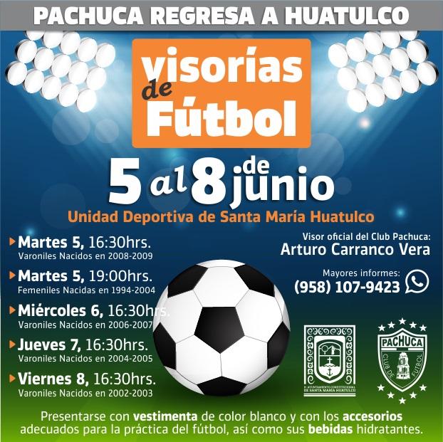 Pachuca regresa a Huatulco