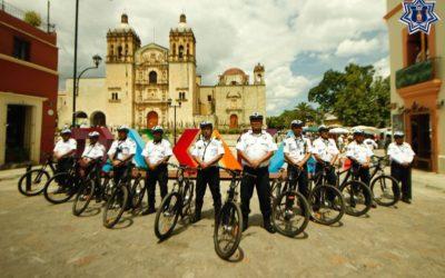 """Banderazo de salida de unidad ciclista """"guupa yo´o"""" en Oaxaca: SSPO"""