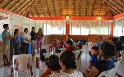 Inician cursos de verano en Huatulco