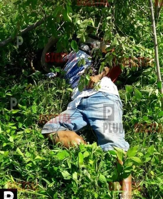 Matan a obrero en Pinotepa