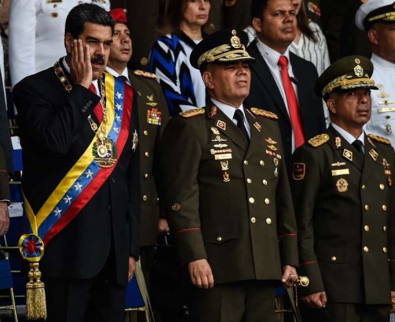 4 interrogantes sobre el supuesto atentado contra Maduro