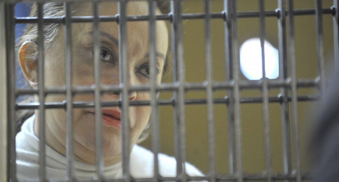 Liberan a Elba Esther Gordillo