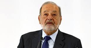 Las impresiones de Carlos Slim sobre AMLO que dijo en España