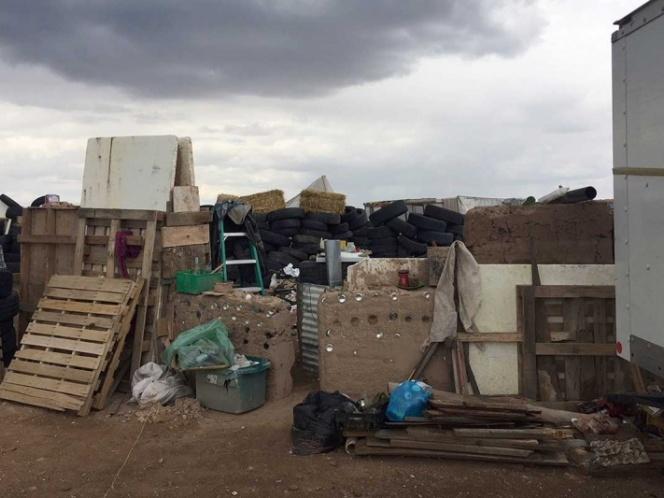 Rescatan a 11 niños esclavizados en desierto de EU