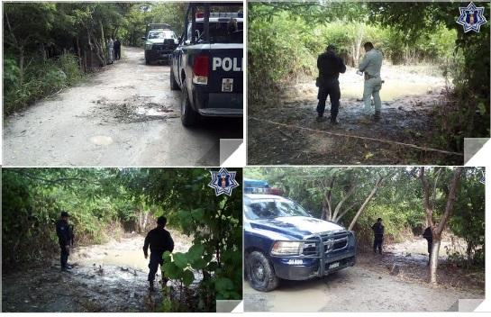 Localizan toma clandestina de hidrocarburo en Matias Romero