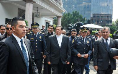 Lo que se sabe del ataque a la casa del cardenal Norberto Rivera