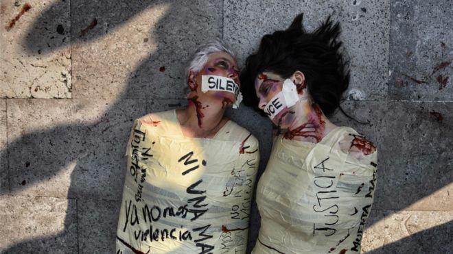 """""""Monstruo de Ecatepec"""": qué se sabe de los asesinos seriales de mujeres que vendían los restos de sus víctimas en México"""