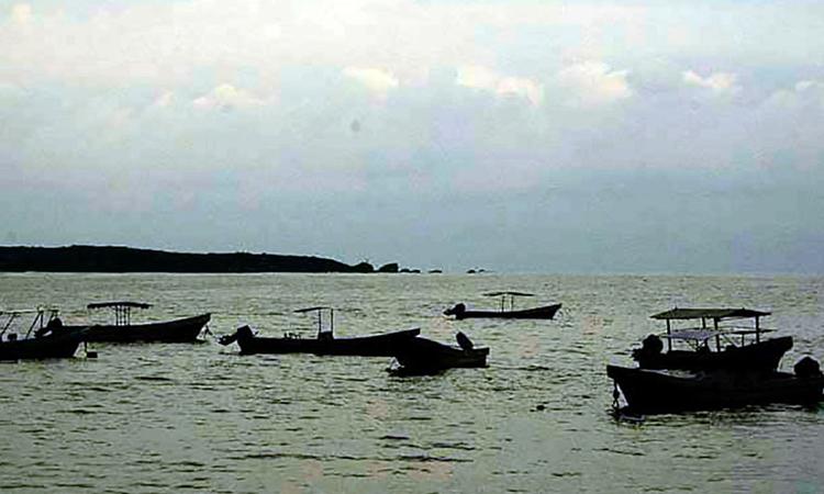 Concluye operativo de búsqueda en el Istmo, se localizan pescadores: CEPCO