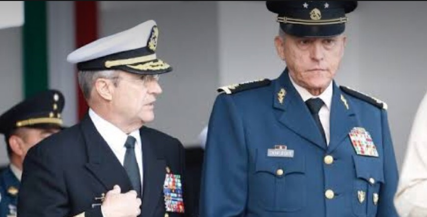 Plana militar fue desinvitada por Porfirio Muñoz Ledo a la Toma de Protesta de Andrés Manuel López Obrado