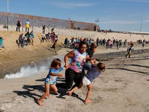 Trump pide a México deportar a inmigrantes centroamericanos