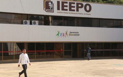 Módulos irregulares no serán reconocidos por el IEEPO
