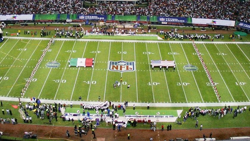 Profeco requerimientos a empresas organizadoras del partido de la NFL en México