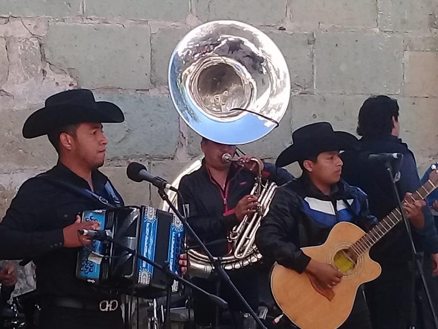 """Oaxaca """"semillero"""" de músicos en México"""
