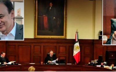 Suprema Corte espera cartas de AMLO para echar abajo Ley de Seguridad Interior