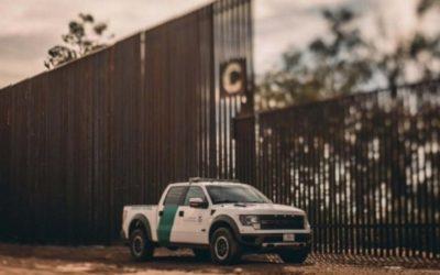 Asegura el Pentágono que no construirá muro en frontera con México