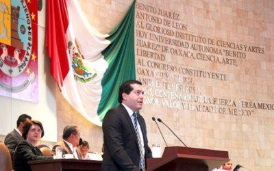Comparece Secretario de Finanzas ante el Honorable Congreso del Estado
