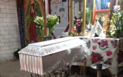 Denuncian que muere menor por negligencia de FONATUR