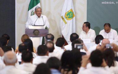 Oaxaca se suma a la federalización de sus servicios médicos