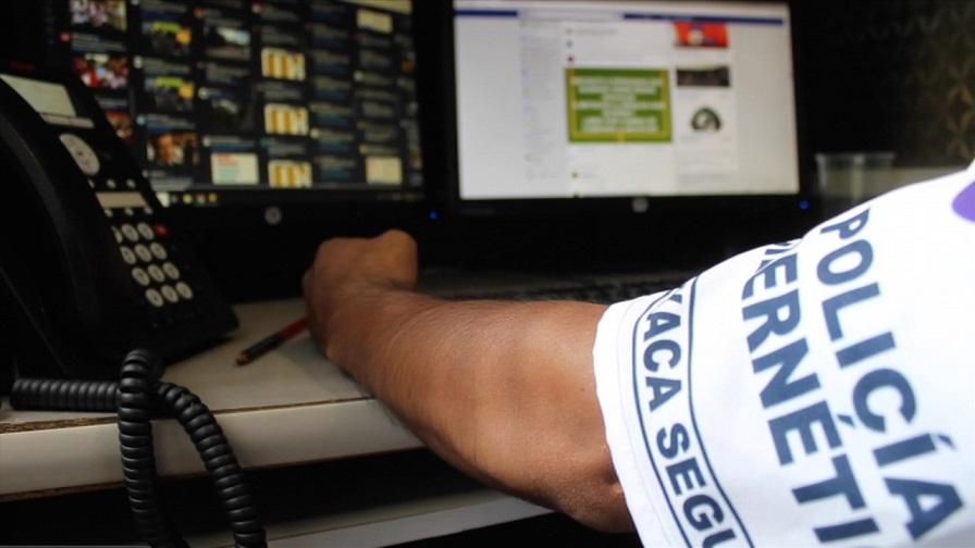 Atiende Policía Cibernética en Oaxaca 486 denuncias en 2018