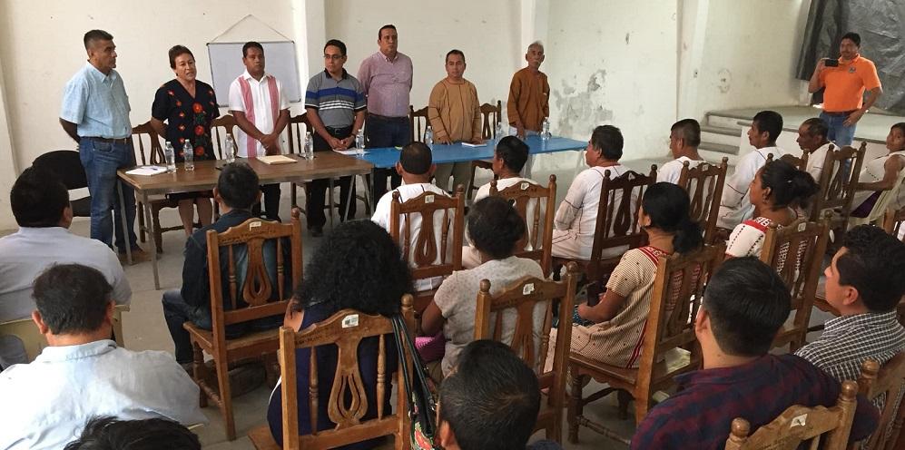 Crean Centro Coordinador de Pueblos Afromexicanos en Oaxaca