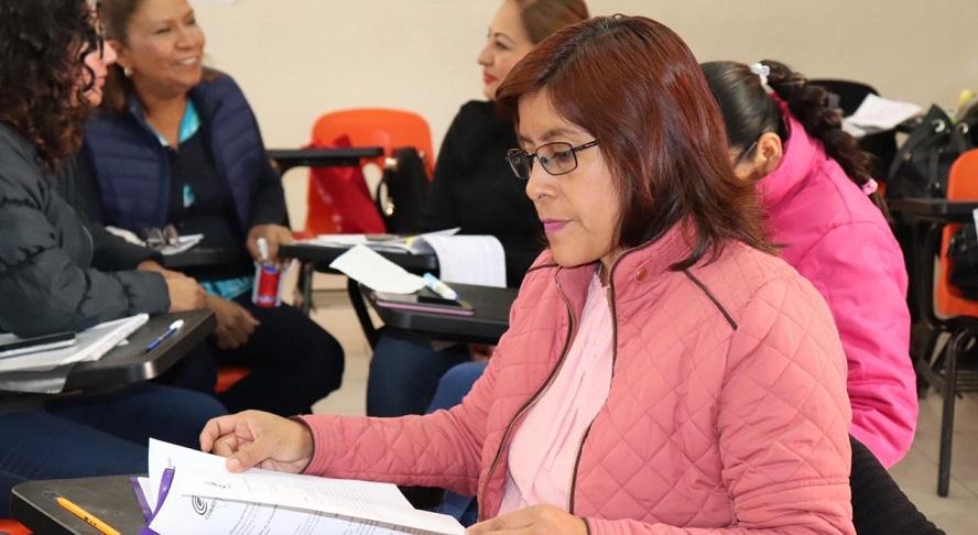 Inician el curso Habilidades Sociemocionales en el SEA del COBAO