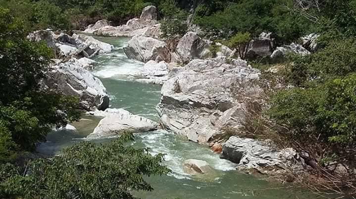 Muere menor ahogada en Río de Huatulco