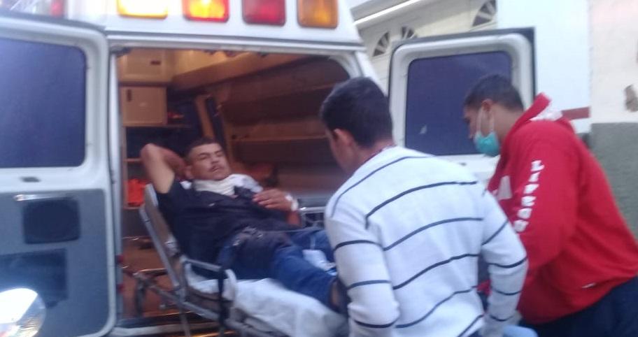 Aguacatero atacado a balazos en Michoacán