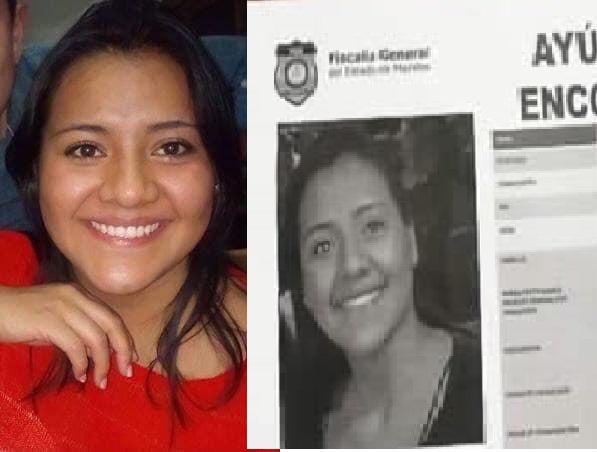 Joven reportada como extraviada en Morelos, estaba en Huatulco