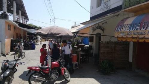 Negociaciones obstruyen visión turística en Pochutla