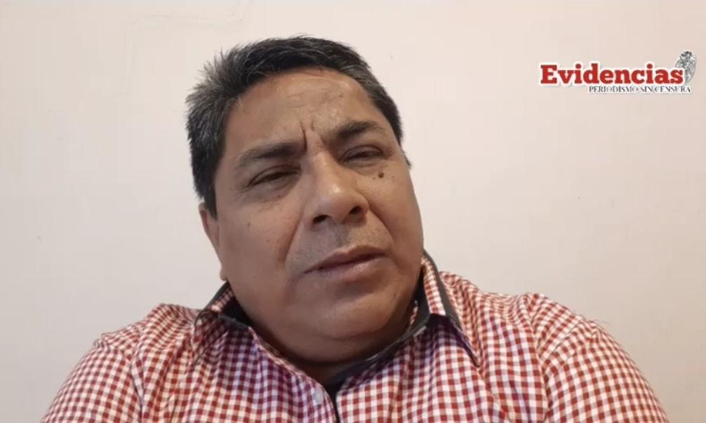 Atacan a balazos a Director de a Semanario Evidencias