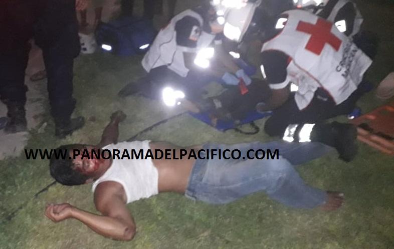 El viacrucis de la familia Pérez, tras accidente en Huatulco