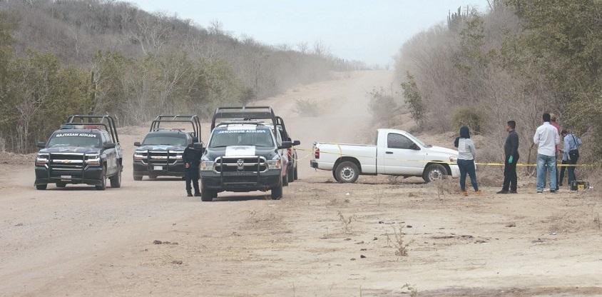 Hallan rastreadoras más cuerpos en Miravalles, Mazatlán; ya suman 23