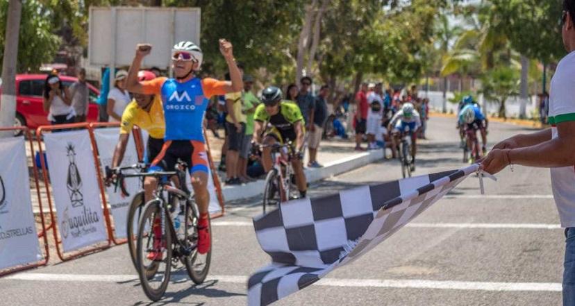 Huatulco festeja Cuarto Viernes de Cuaresma con deportes