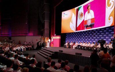 Oaxaca, destino preferido por turistas nacionales y extranjeros: AMH