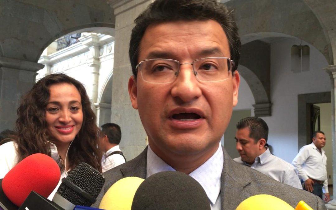 """Caso María del Sol """"tiene muchas aristas"""": Fiscal de Oaxaca"""