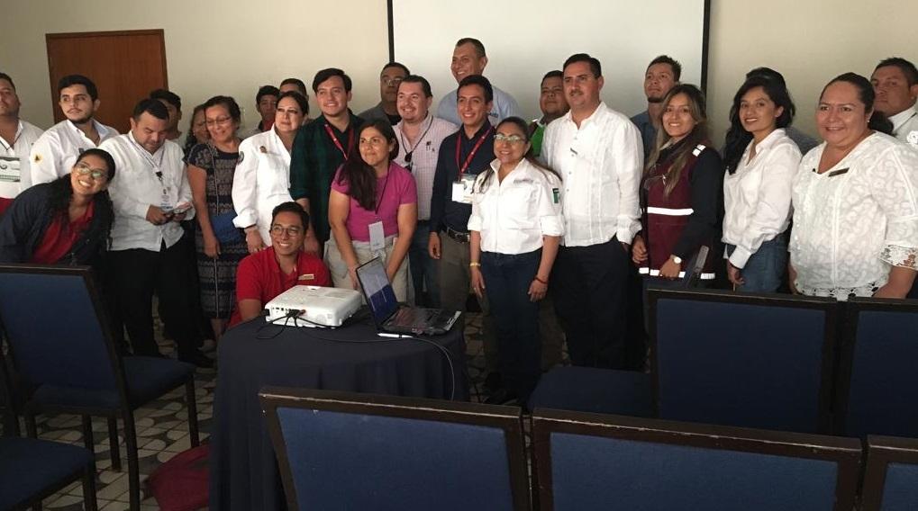 Oaxaca preparado para la temporada de huracanes y ciclones tropicales: CEPCO