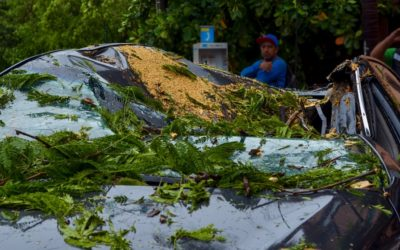 Mantiene CEPCO y Municipio de Huatulco mantienen operativo por lluvias