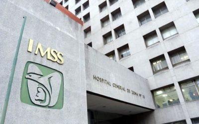 IMSS alista hasta 6 mil despidos por austeridad de AMLO