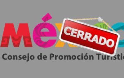Morena cancela promoción turística de México