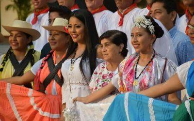 Pochutla y Huatulco participarán en los Lunes del Cerro 2019
