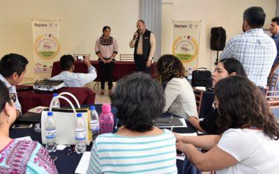 Enseñar y aprender a convivir, uno de los pilares de la educación: IEEPO