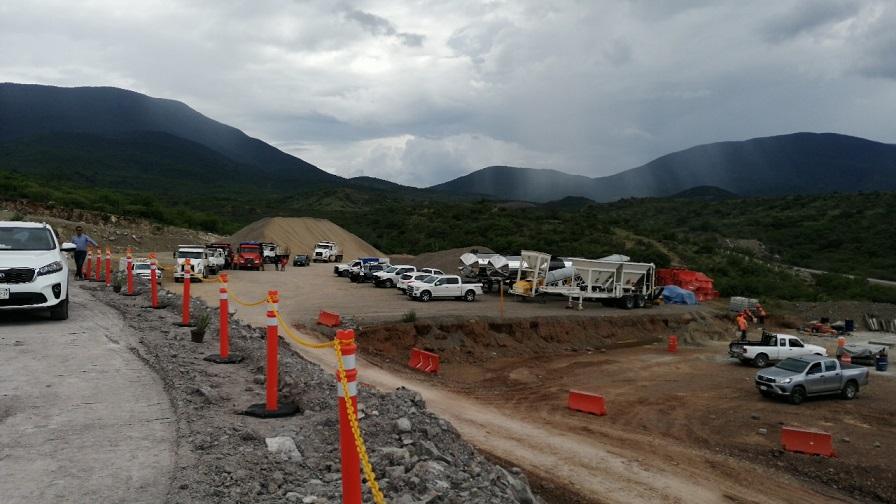 Suman esfuerzos Gobierno, diputadas y diputados federales para concretar autopistas a la Costa y el Istmo