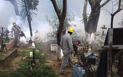 Muere menor de edad originario de Huatulco por Dengue