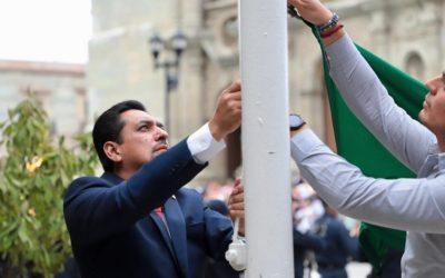 En Oaxaca la libertad va de la mano con el desarrollo y el respeto a los Derechos Humanos