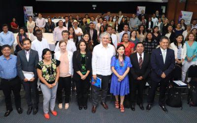 Oaxaca, líder en la región Sur-Sureste en la realización de Foros de participación e inclusión ciudadana: ONU