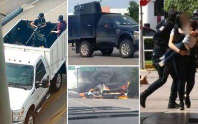 AMLO está perdiendo el control de México: Shannon O'Neil