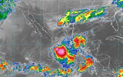 Se intensificarán lluvias en Oaxaca por Ciclón Tropical 17-E: CEPCO